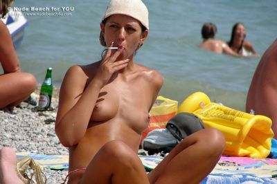 Nude Beach for You password